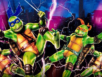 watch Teenage Mutant Ninja Turtles III streaming