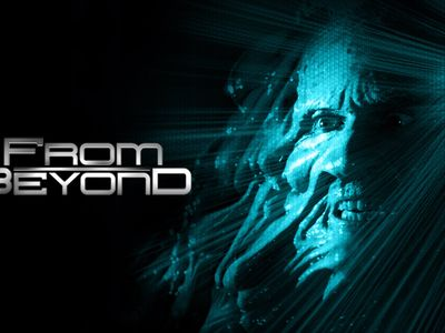 watch From Beyond streaming