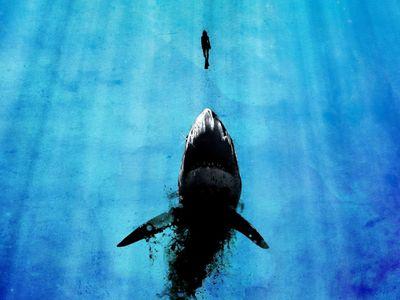 watch Deep Blue Sea streaming