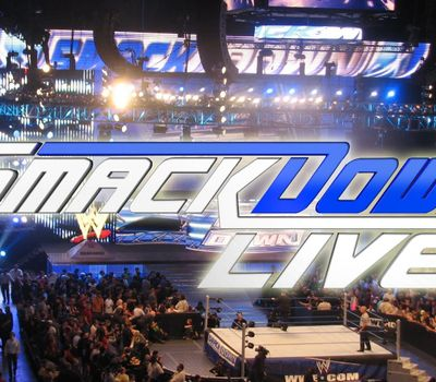 WWE Friday Night SmackDown online