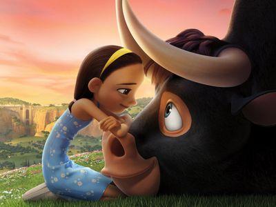 watch Ferdinand streaming