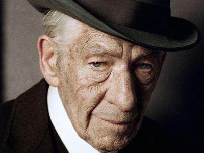 watch Mr. Holmes streaming