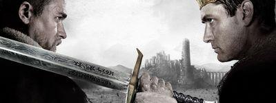Le Roi Arthur : La légende d'Excalibur online