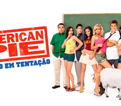 American Pie Presents: Beta House online