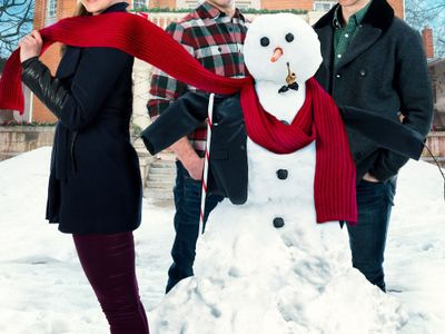 watch Snowmance streaming