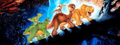 Le Petit dinosaure et la vallée des merveilles online