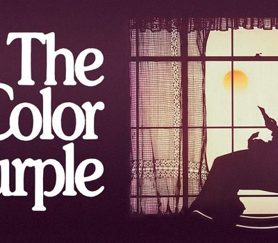 The Color Purple online