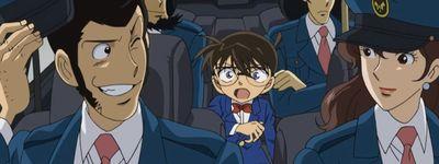 Detective Conan - Lupin III vs Détective Conan, le film online