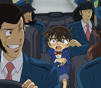 Lupin the Third vs. Detective Conan: The Movie online