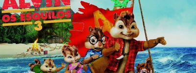 Alvin et les Chipmunks 3 online