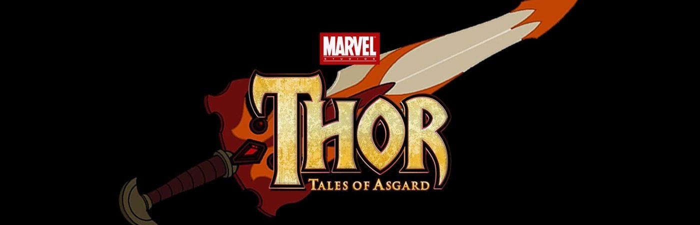 Voir film Thor : Légende d'Asgard en streaming