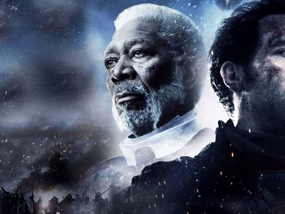 watch Last Knights streaming