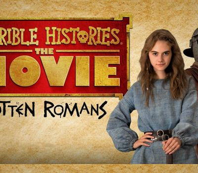 Horrible Histories: The Movie - Rotten Romans online