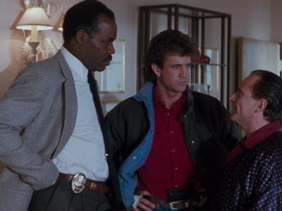 watch Lethal Weapon 2 streaming