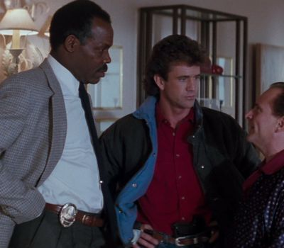 Lethal Weapon 2 online