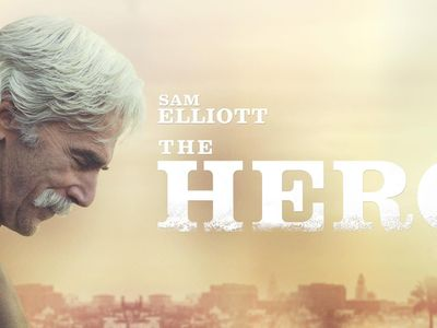 watch The Hero streaming