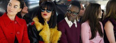 Untitled Lupita Nyong'o/Rihanna Project online