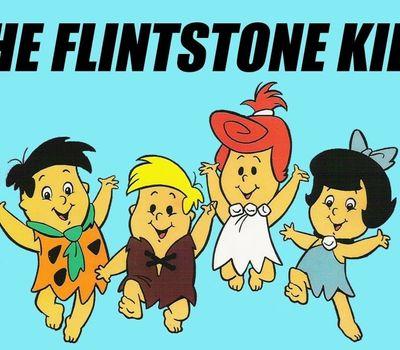 The Flintstone Kids online