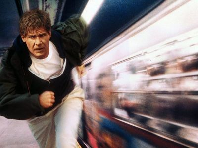 watch The Fugitive streaming