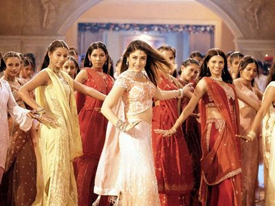 watch Kabhi Khushi Kabhie Gham streaming