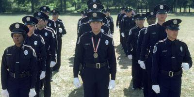Police Academy en streaming