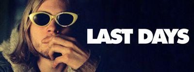 Last Days online