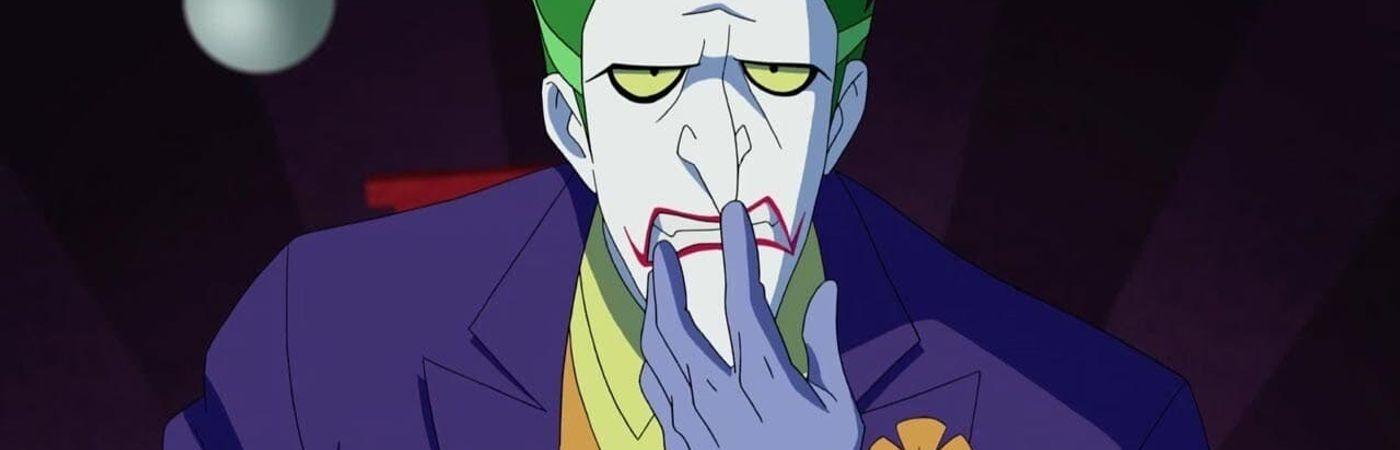 Voir film Batman Unlimited : Monstrueuse Pagaille en streaming