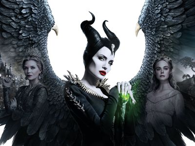 watch Maleficent: Mistress of Evil streaming