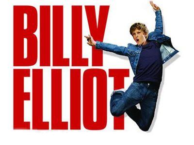 watch Billy Elliot streaming