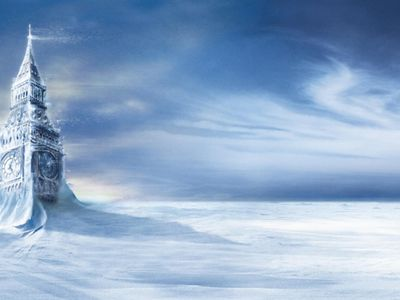 watch The Day After Tomorrow streaming