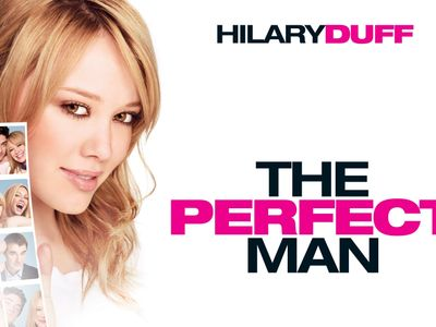 watch The Perfect Man streaming