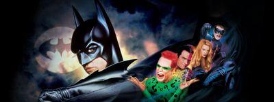 Batman Forever online