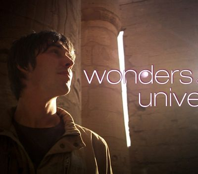 Wonders of the Universe online