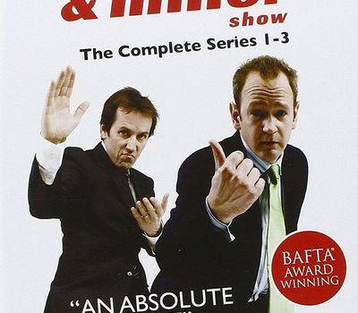 The Armstrong and Miller Show online