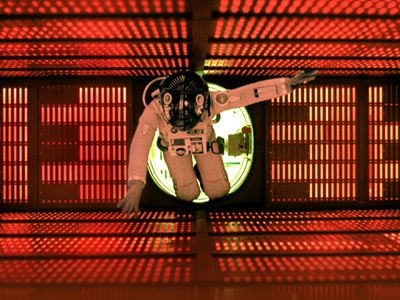 watch 2001: A Space Odyssey streaming