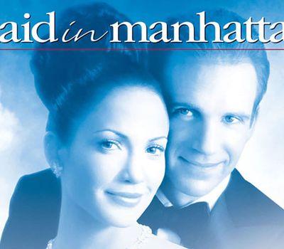 Maid in Manhattan online