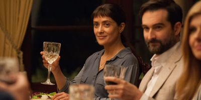 Beatriz at Dinner en streaming