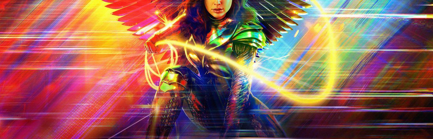 Voir film Wonder Woman 1984 en streaming