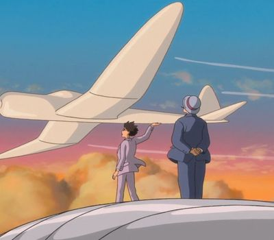 The Wind Rises online