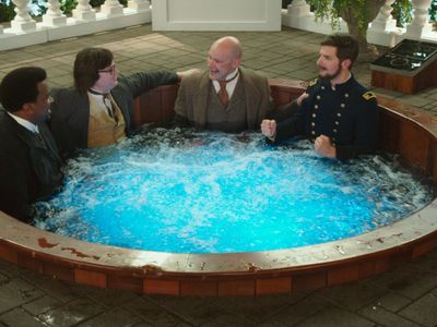 watch Hot Tub Time Machine 2 streaming