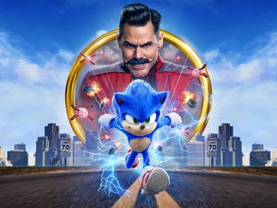 watch Sonic the Hedgehog streaming