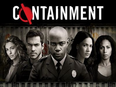 watch Containment streaming