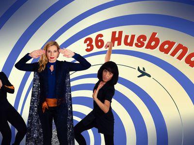 watch 36 Husbands streaming