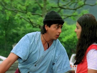 watch Dilwale Dulhania Le Jayenge streaming