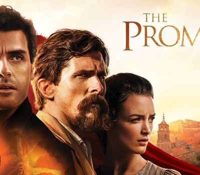 The Promise online
