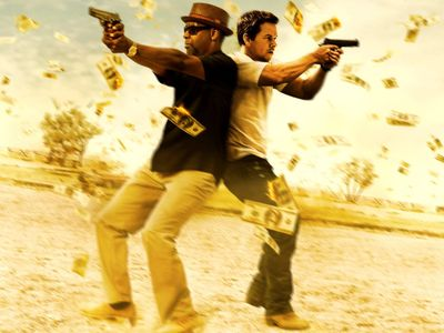 watch 2 Guns streaming
