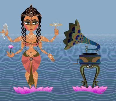 Sita Sings the Blues online