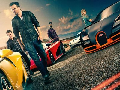 watch Need for Speed streaming