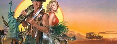 Crocodile Dundee online