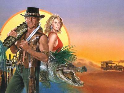 watch Crocodile Dundee streaming